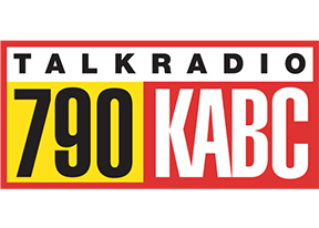 KABC Radio Los Angeles Logo