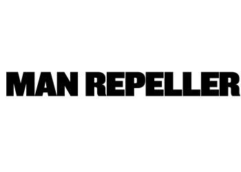 Man Repeller Logo